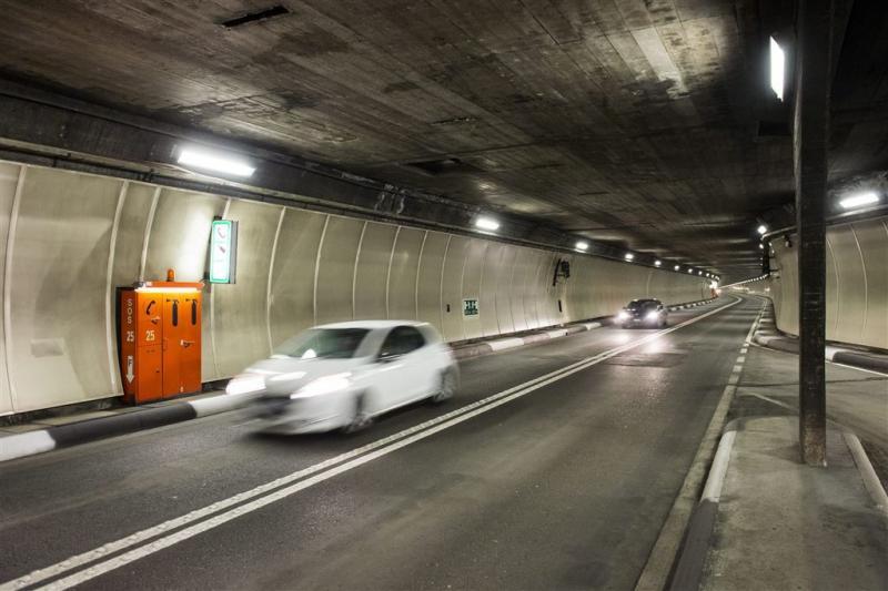 Waze wil navigatie naar tunnels brengen