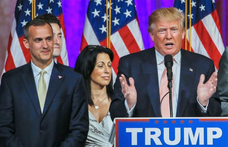 CNN-commentator wordt betaald door Trump