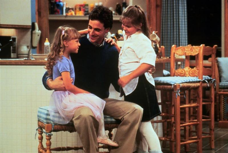Fuller House in december terug