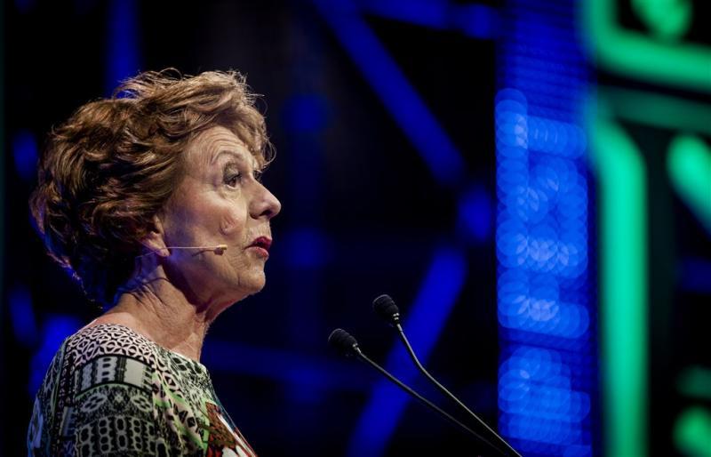 'Kroes schond gedragsregels EU'