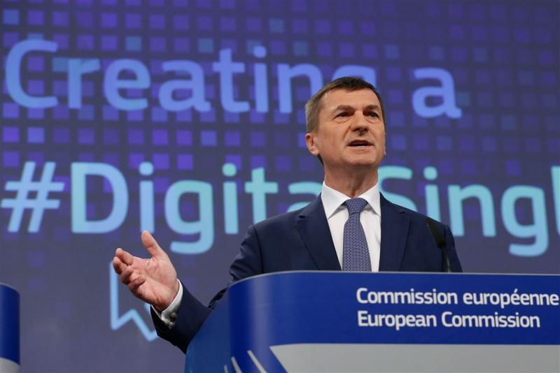 Brussel schrapt limieten uit roamingplannen