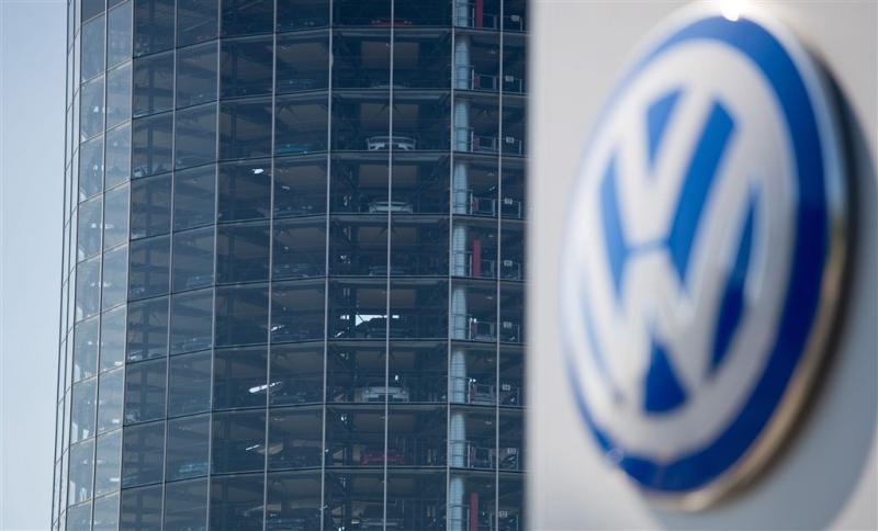 Beleggers eisen ruim 8 miljard van Volkswagen