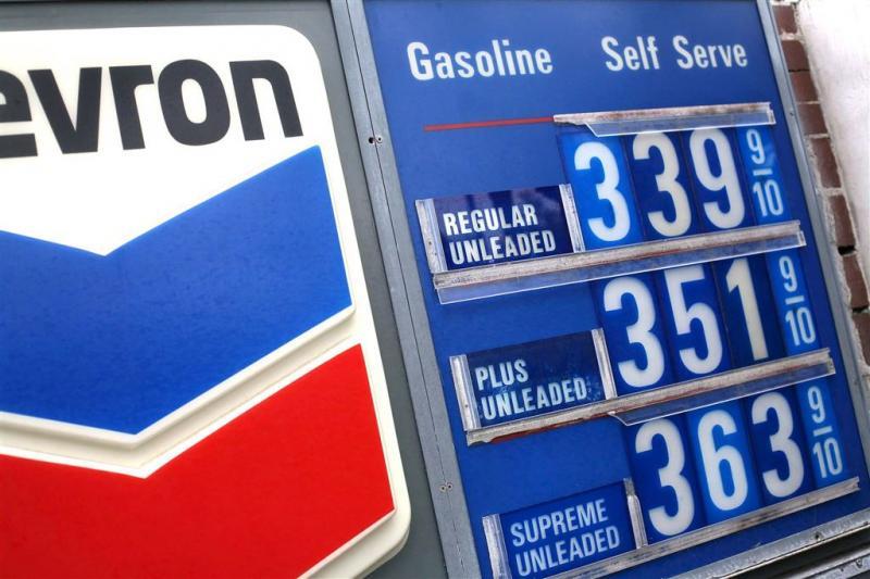 Nigeria claimt miljarden van oliereuzen