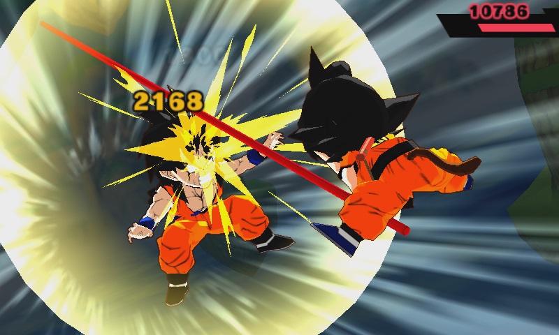Dragon Ball Fusions (Foto: Bandai Namco)