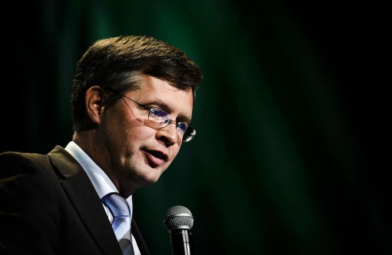 Balkenende gaat start-ups bijstaan (Foto: ANP)