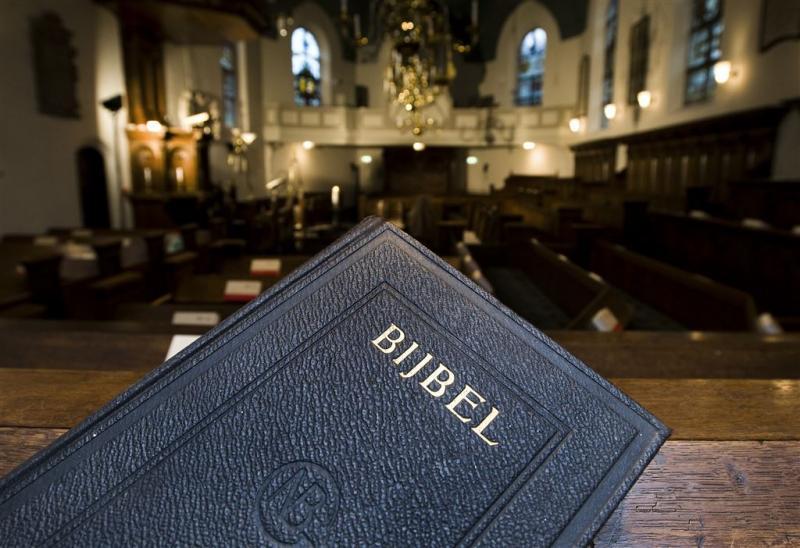 Bijbel tot belangrijkste boek gekozen
