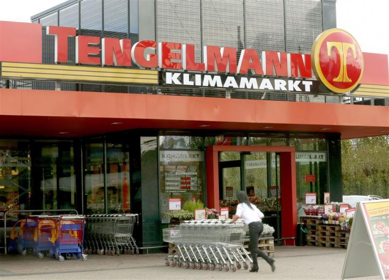 Duitse supermarktketen staat op omvallen