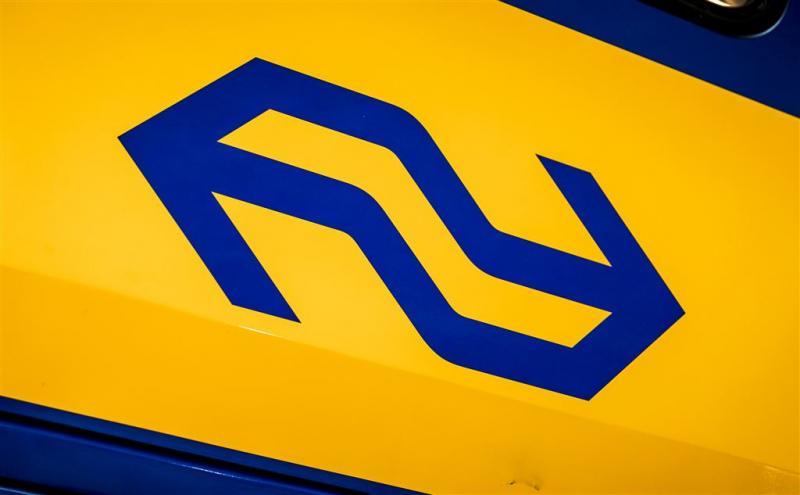 Politie onderzoekt verdachten in trein