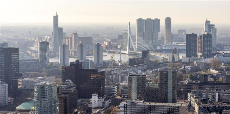 Nederland beste EU-land op concurrentielijst