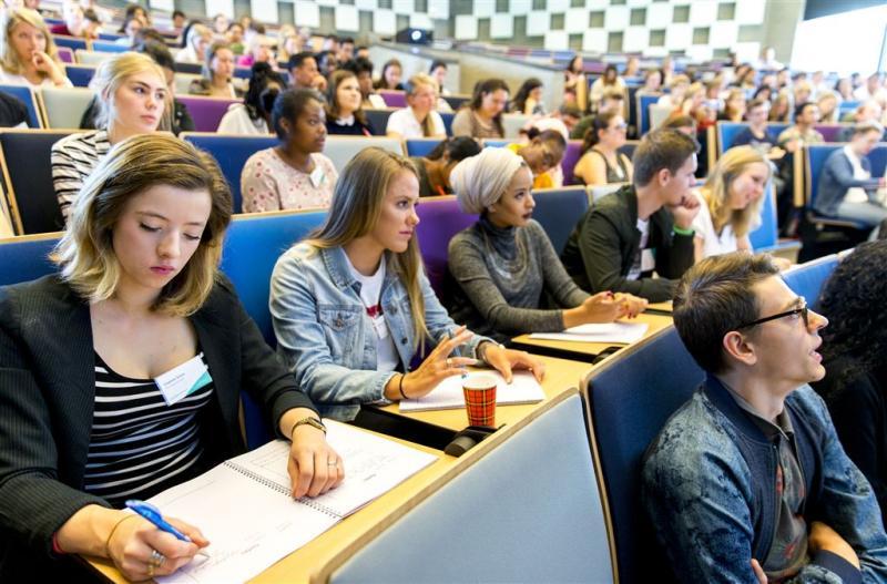 Meer mbo'ers met buitenlandse studie of stage