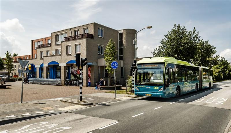 Syntus nieuwe busvervoerder Almere