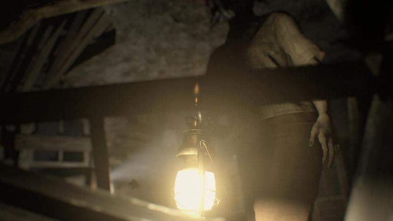 Resident Evil 7: Biohazard (Foto: Capcom)