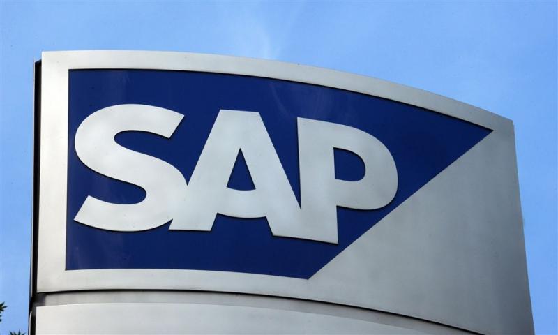 SAP steekt 2 miljard in Internet of Things
