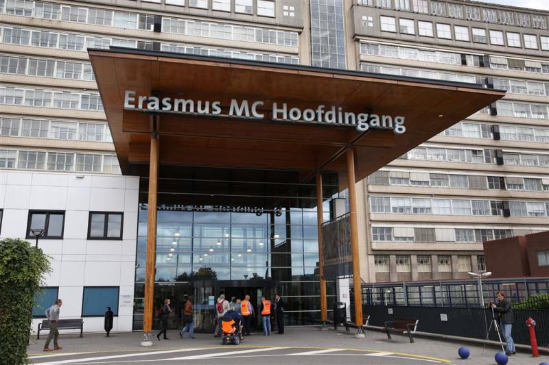 Hartpatiënten willen opheldering van Erasmus