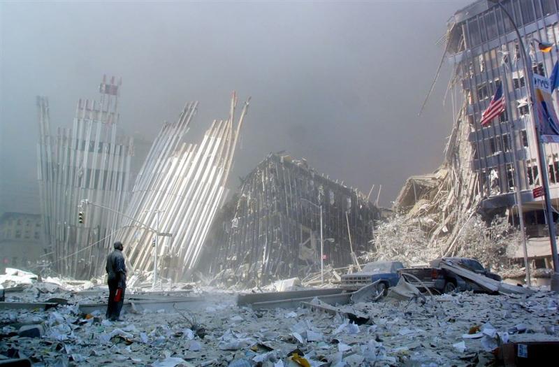 Congres VS drukt 11 septemberwet door