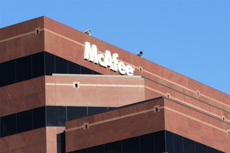 McAfee: meeste malware bij Amy Schumer