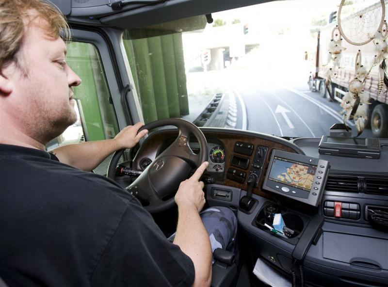 'Chauffeurs lopen 73 euro koffiegeld mis'