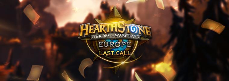 Hearthstone-last call