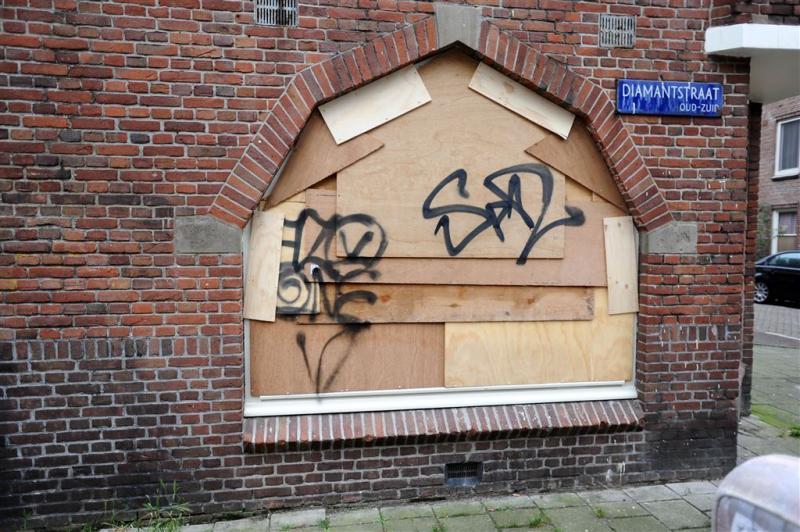 Amsterdam wil leegstand beboeten
