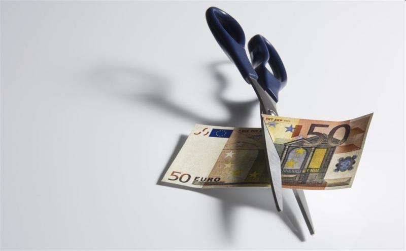 Inflatie in eurozone loopt licht op