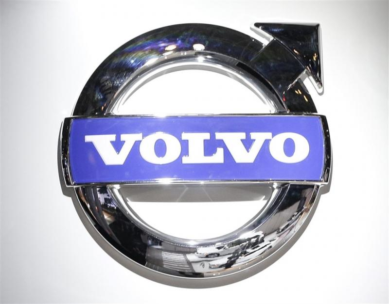 Volvo: over 5 jaar zelfrijdende auto te koop