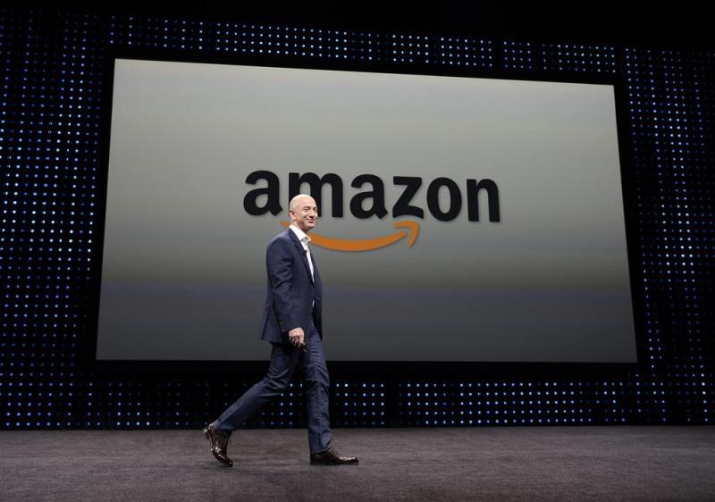 Amazon looft prijs uit voor conversatiebot