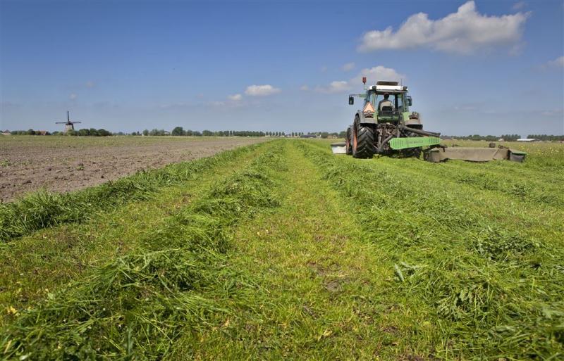 Boeren amper te porren voor sojabonenteelt
