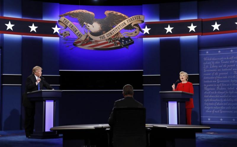 'Miljoenen Amerikanen vrezen verkiezingshack'