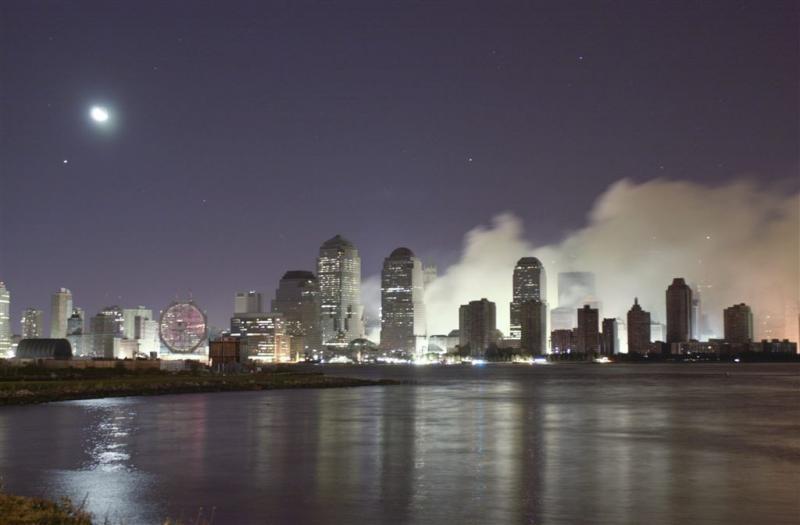 Saudi-Arabië veroordeelt 9/11-wet