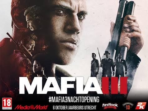Mafia 3-nachtopening (Foto: 2K games)