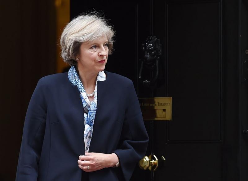 'Londen neemt alle EU-regels eerst over'