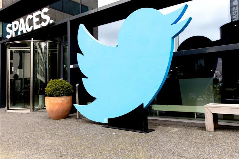 'Google overweegt bod op Twitter'