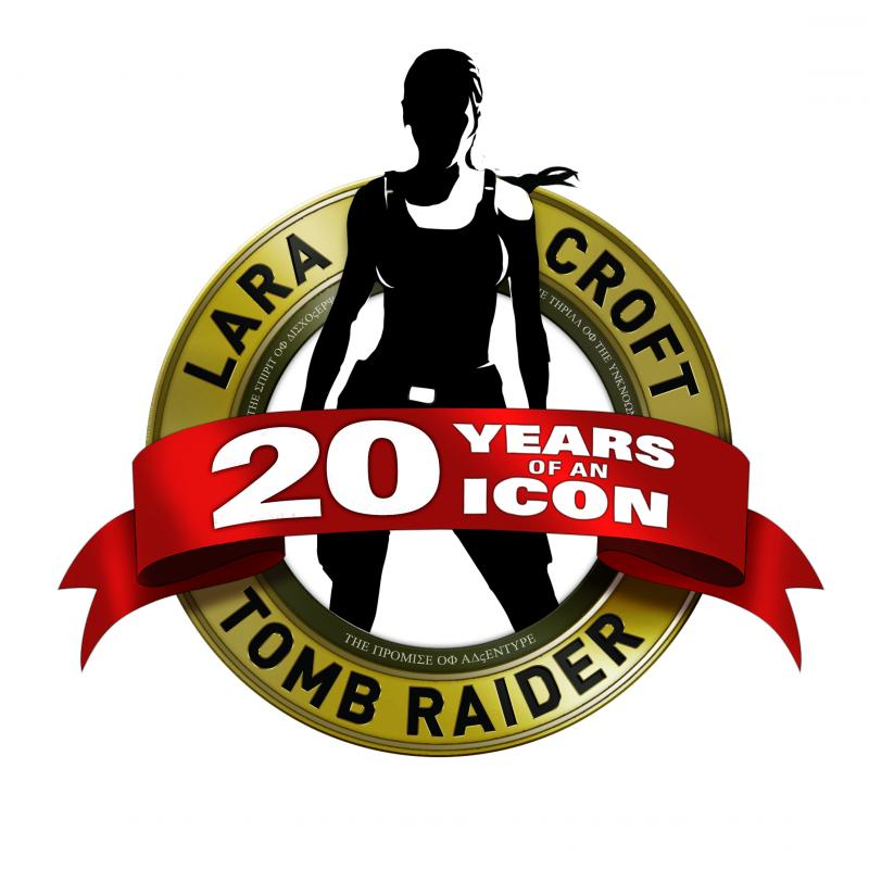 Rise ot Tomb Raider - Lara - 20 jaar