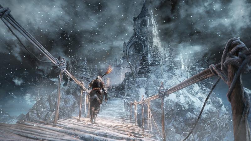 Dark Souls III: Ashes of Andariel
