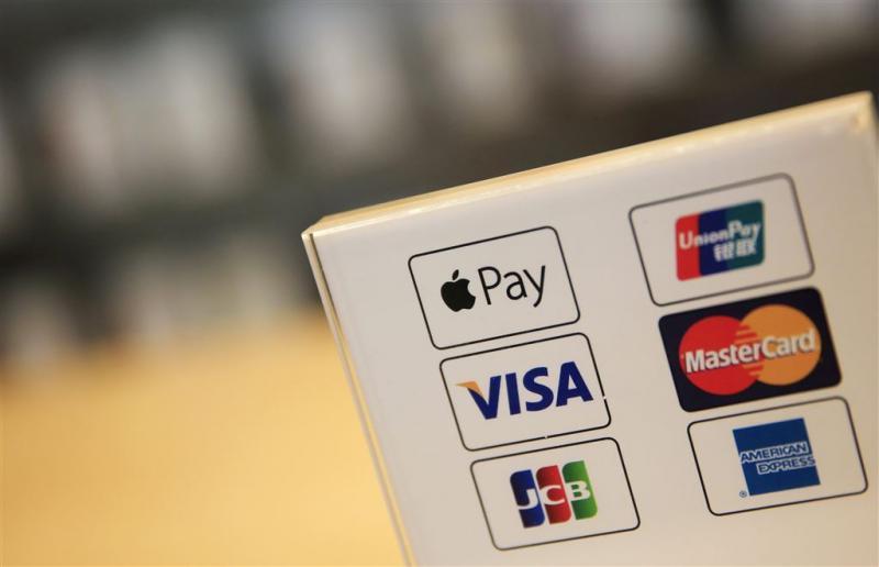 Apple Pay nu ook in Rusland