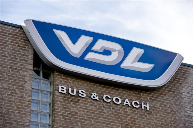 Grote Duitse bussenorder voor VDL