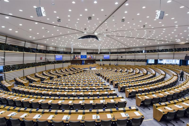 Dove Vlaamse wil EU-parlement voorzitten