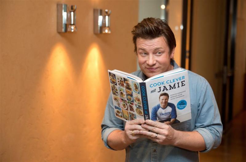 Spanjaarden woedend om recept Jamie Oliver