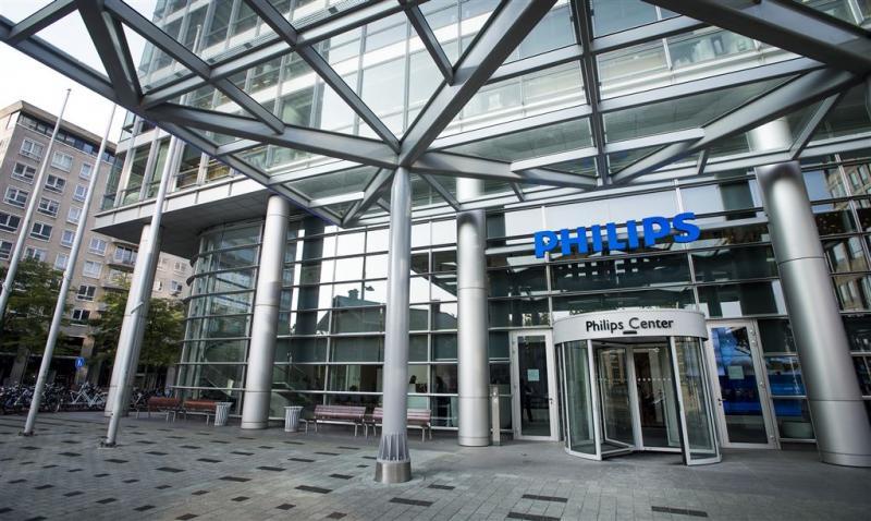 Philips Lighting werkt samen met Google Home