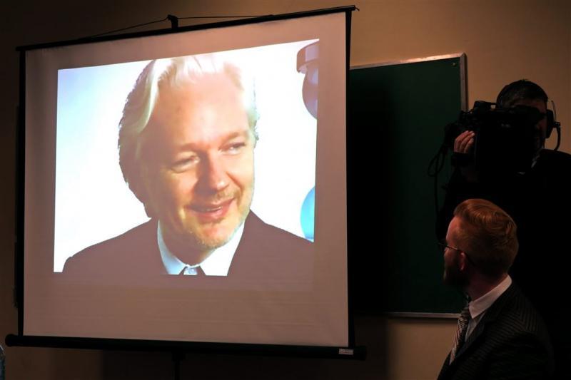 Wikileaks kondigt wekelijkse onthullingen aan