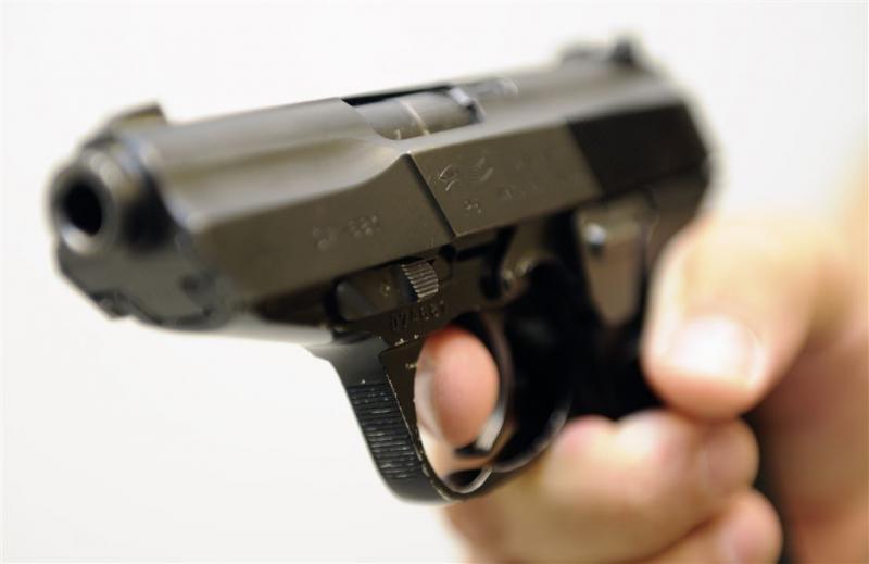 Kinderen zien schietpartij in Osdorp