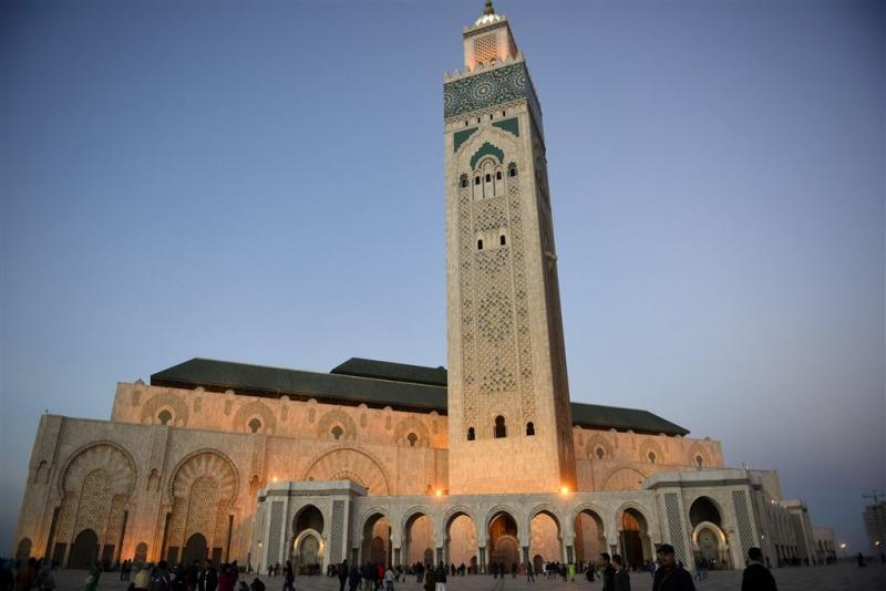 Nederlanders neergestoken in Marokko