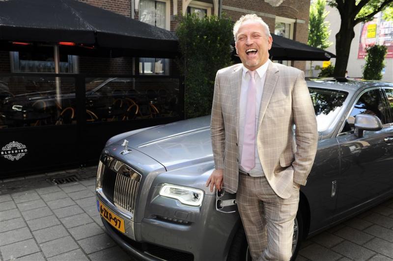 Comedy Central haalt The Roast naar Nederland