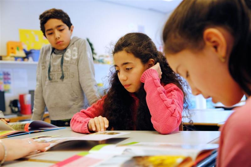 Meer dyslexie bij kinderen gesignaleerd