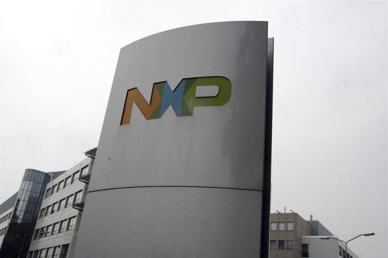 'Gesprekken NXP en Qualcomm vorderen gestaag'