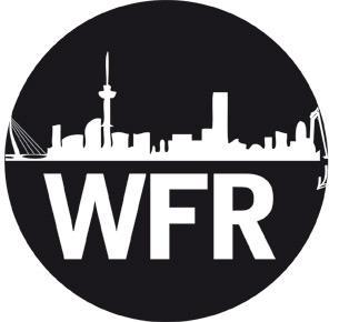 Logo Waterfront Rotterdam