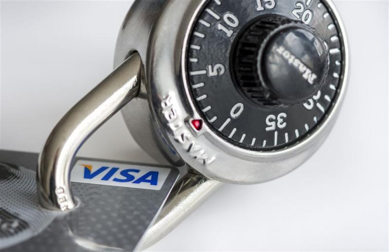 'Creditcardgegevens Republikeinen gestolen'