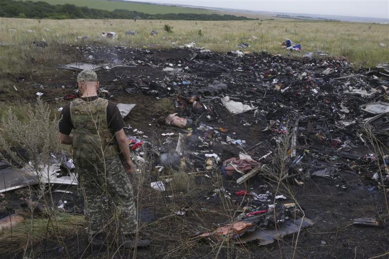 Strengere regels luchtvaart oorlogsgebied