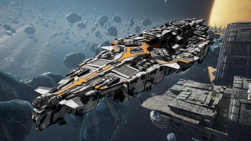 Dreadnought - Klasse Destroyer, Tier 5