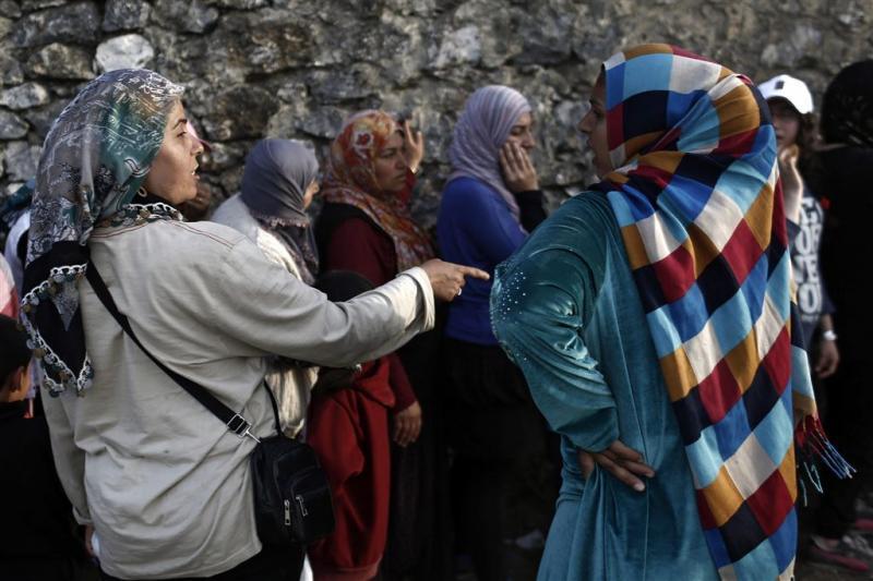 'Wereld moet meer doen voor slachtoffers IS'